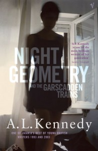 covernight geometry