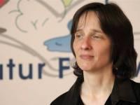 ALK on award of Eifel literaturpreis 2008
