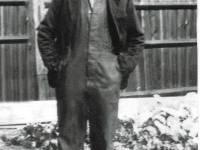 ALK's grandfather